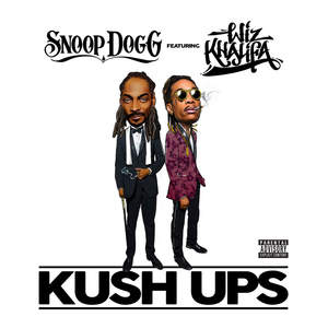 Kush Ups (CDS)