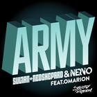 Army (With Sultan & Ned Shepard) (CDS)