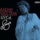Sarah Vaughan - Live At Rosy's CD1