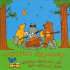 Campfire Sing-Along (With Orange Sherbet)