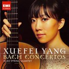 Concertos & Transcriptions By Xuefei Yang (With Elias String Quartet)