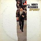 Monty Alexander - Spunky (Vinyl)
