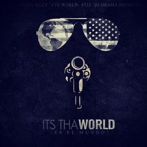 It's Tha World