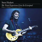 Steve Hackett - The Total Experience: Live In Liverpool CD1