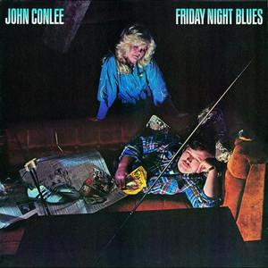 Friday Night Blues (Vinyl)