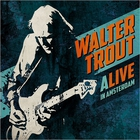 Walter Trout - Alive In Amsterdam CD1