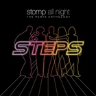 Stomp All Night The Remix Anthology CD1