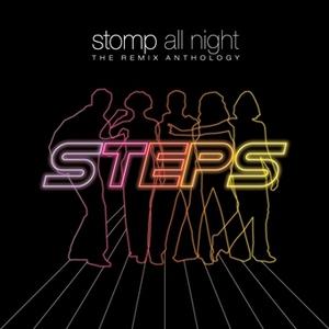 Stomp All Night The Remix Anthology CD1