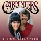 Carpenters - The Complete Singles CD3