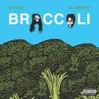 Broccoli (Feat. Lil Tachty) (CDS)