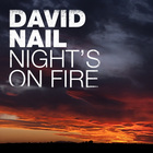 Night's On Fire (CDS)