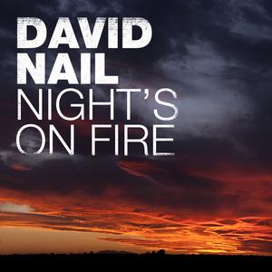 Night's On Fire (CDS)