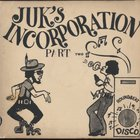 Juck's Incorporation Part 2 (Vinyl)