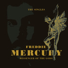 Freddie Mercury - Messenger Of The Gods CD1