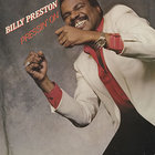 Billy Preston - Pressin' On (Vinyl)