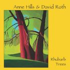 David Roth - Rhubarb Trees (With Anne Hills)