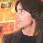 Jackson Browne - Hold Out (Vinyl)