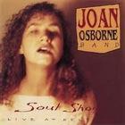 Joan Osborne - Soul Show: Live At Delta 88