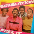 Revelation - Feel It (Vinyl)