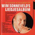 Wim Sonneveld - 24 Gouden Bladzijden Uit Wim Sonneveld's Liedjesalbum CD2