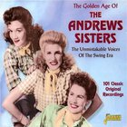 The Golden Age Of The Andrews Sisters CD1