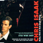 Chris Isaak - Baby Did A Bad Bad Thing (CDS)