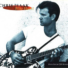 Chris Isaak - Blue Hotel (CDS)