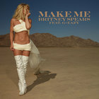 Britney Spears - Make Me...(CDS)