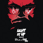 Major Lazer - Light It Up (Feat. Nyla & Fuse Odg) (CDS)