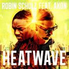 Heatwave (Feat. Akon) (CDS)