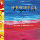Midnight Oil - Truganini - Part 2 (EP)