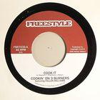 Cook It (Feat. Fallon Williams) (VLS)