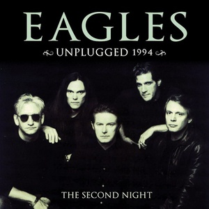 Unplugged 1994: The Second Night CD1