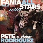 Fania all Stars - Fania All Stars With Pete 'El Conde' Rodriguez