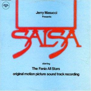 Salsa OST (Vinyl)