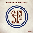 The Small Faces - Here Come The Nice CD3