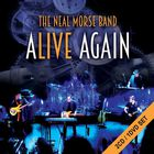 Alive Again CD1