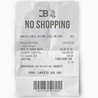 French Montana - No Shopping (Feat. Drake) (CDS)