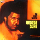 George Duke - The Inner Source (Vinyl) CD1