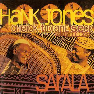 Sarala (Reissued 2013)