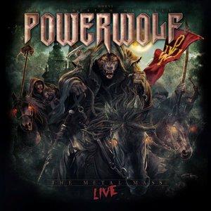 The Metal Mass Live Audio CD2