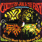 Country Joe & The Fish - Electric Music For The Mind And Body (Reissued 2013) (Stereo) CD2