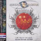 Secret Sphere - One Night In Tokyo CD1