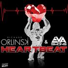 Heartbeat (With Richard Orlinski) (CDS)