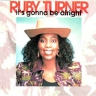 Ruby Turner - It's Gonna Be Alright (MCD)