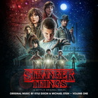 Kyle Dixon & Michael Stein - Stranger Things, Vol. 1