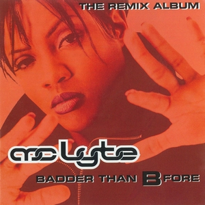 Badder Than B-Fore: The Remix Album