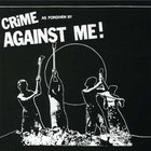 Against Me! - Crime, As Forgiven By (EP)