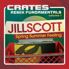Jill Scott - Crates: Remix Fundamentals Vol. 1 (Spring Summer Feeling)