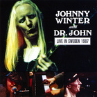Johnny Winter - Live In Sweden 1987